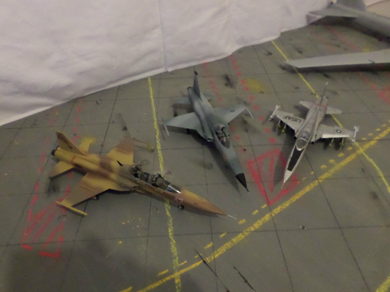 Northrop f-5 Freedom Fighter/Tiger II Aerei Modello in scala 1:48