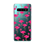 Flamingo-Pink-Red-Tropical-Animal-covers-cases-skin-Samsung-S8-S9-note-S10-plus thumbnail 11
