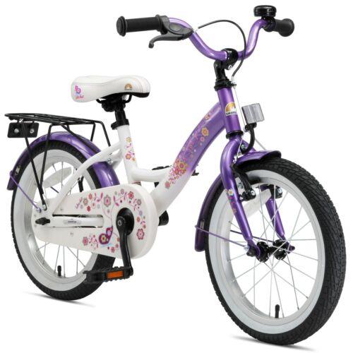 BIKESTAR Kinderfahrrad Kinderrad Fahrrad für Kinder ab 4 Jahre16 Zoll Classic