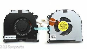 Details about New GPU Fan for Dell XPS 15 9530 series Right Fan 0H98CT,  DC28000DRF0