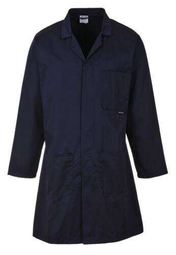 PortWest Men Standard Coat Various Color and Size 2852