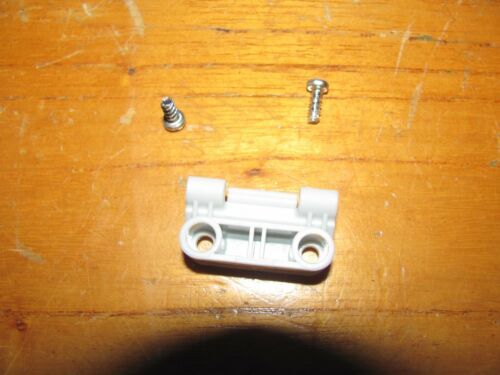 Star Wars AT-AT Walker Legacy part//piece upper door hinge with screws