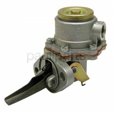 52 mm kraftstoffförderpumpe motor MWM d 322 Membrana Renault-förderpumpe