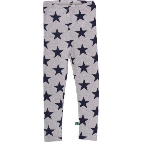 Fred/'s World Leggings Pantalon unisexe étoiles gris marine bleu dans les tailles 68-140