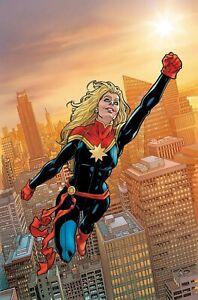 Amazing-Spider-Man-16-Captain-Marvel-Variant-Marvel-Comics-1st-Print-2019-NM