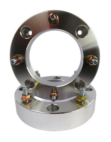 Polaris Rzr170 Aluminium Räder Räder Räder Abstandshalter 1   pro Seite für Vorne oder 4a469c