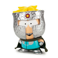Kidrobot South Park Professor Chaos - Butters - 7 - Toy Vinyl Medium Figure