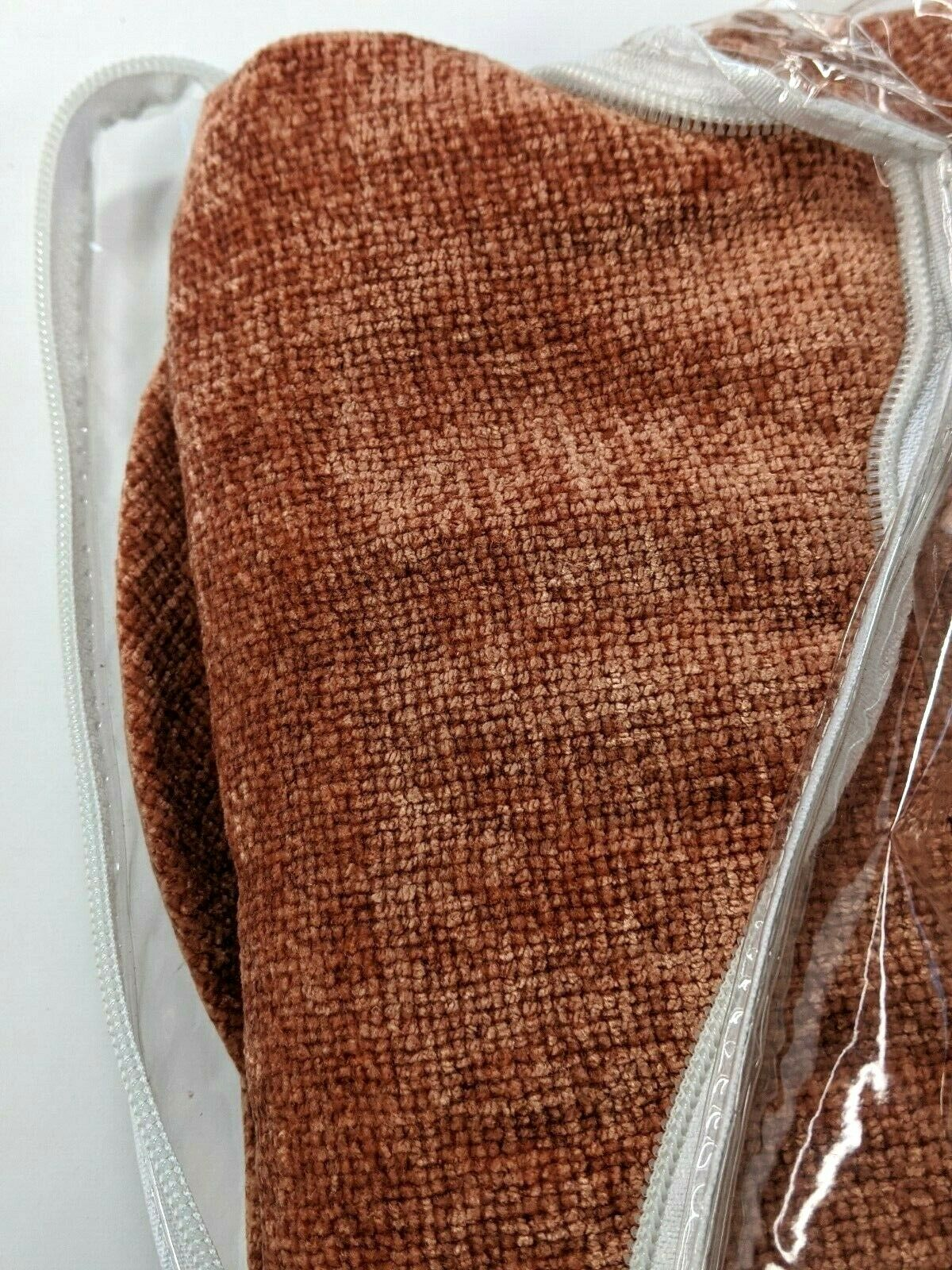 Details about Target Home Chenille Throw Blanket Paprika 50 x 70 ...