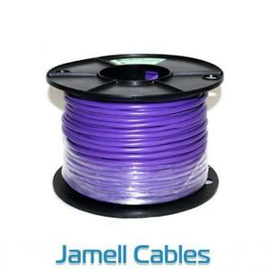 home theatre in wall speaker cable 2 core 16 awg per metre ebay. Black Bedroom Furniture Sets. Home Design Ideas