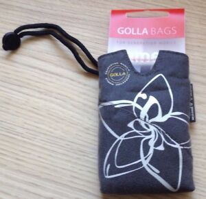 Golla-Bags-Camera-MP3-Smart-Phone-Case-Pouch-Grey