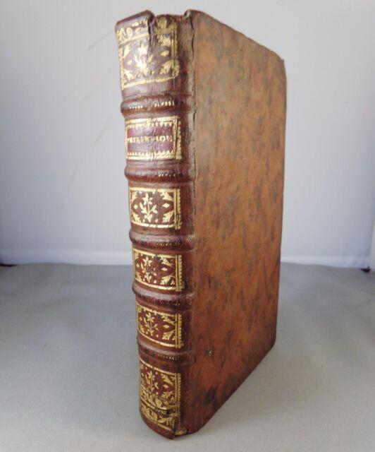 D'OLIVET / PHILIPPIQUES DE DEMOSTHENE ET CATILINAIRES DE CICERON / 1771 BARBOU