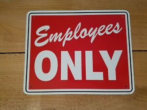 Employees-Only-Aluminum-Metal-Sign-8-034-x10-034
