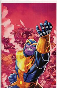 THANOS-13-EXCLUSIVE-VIRGIN-VARIANT-COMIC-BOOK-Marvel-Comics