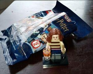 Hermione Granger Lego Harry Potter Series 2 Minifigures (71028)