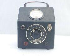 Vintage Ss White Pulp Tester No2 Dental Machine
