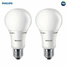 Philips LED 472464 50-100-150 Watt Equivalent 3-Way Frosted A21 Energy Star