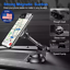 thumbnail 2 - Car Dashboard Windshield Phone Holder Magnetic Telescopic Mount Stand GPS Cradle