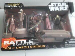 Star-Wars-Jedi-vs-Darth-Sidious-5-Figure-Battle-Pack-Revenge-Of-The-Sith