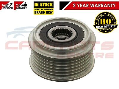 FOR FORD MONDEO MK4 GALAXY MK3 SMAX 1.8 TDCI LOWER IDLER TENSIONER PULLEY OEM