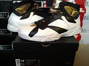 premium selection 6b460 82cf4 Image is loading Nike-Air-Jordan-VII-7-Retro-C-amp-
