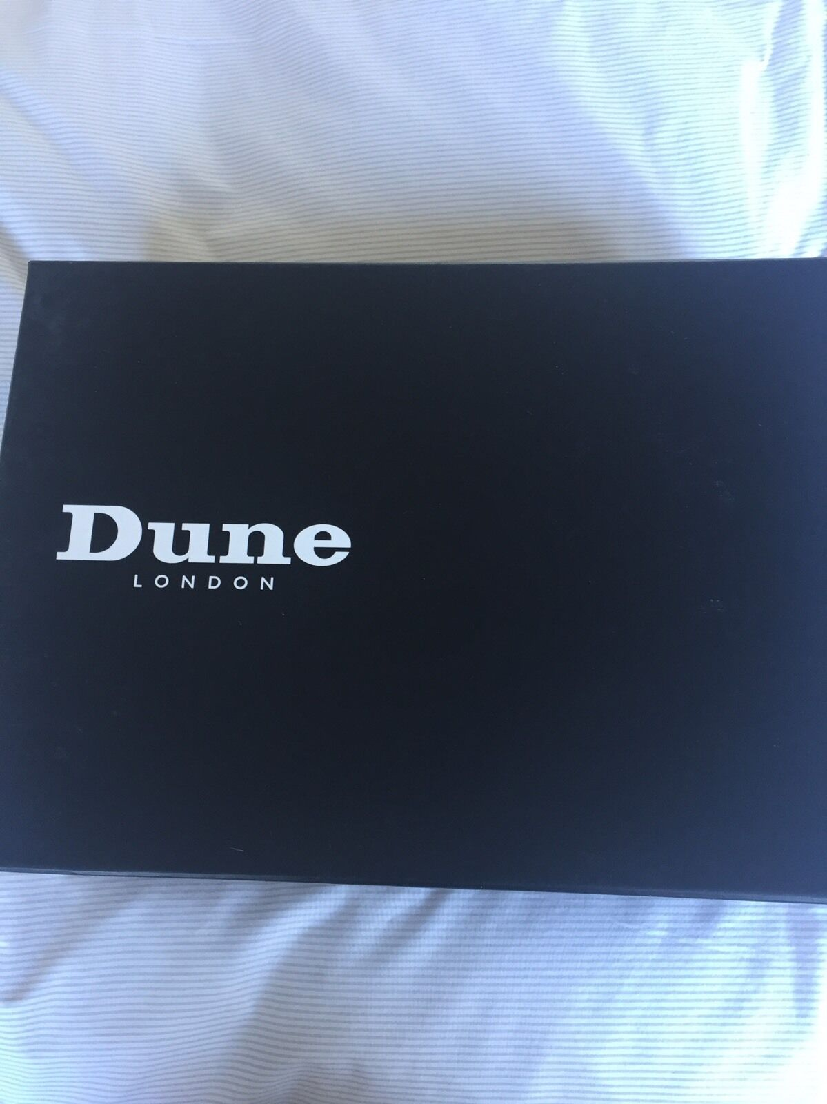 BNIB Dune Open Toe Sandal Gold – Lurex Lurex Lurex Cheeky Größe 6 39 b1b91d