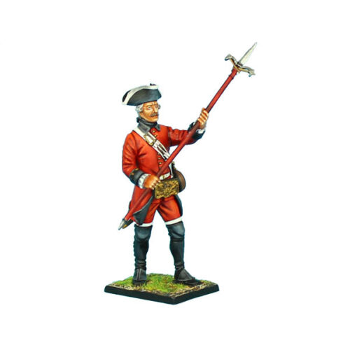 SYW019 Russian Artillery Gunner with Igniter by First Legion