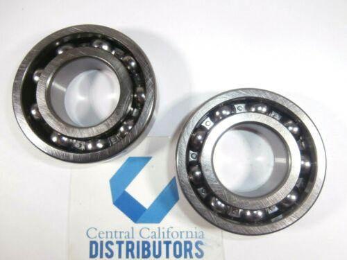Set of 2 1969-1979 VW Rear Inner Wheel Bearing IRS Left /& Right PAIR 113501283