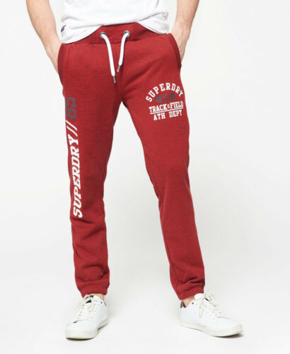 Superdry Track /& Field Joggers