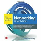 Networking The Complete Reference by Bobbi Sandberg (Paperback, 2015)