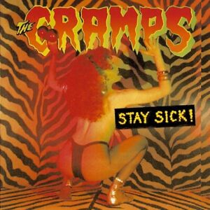 THE-CRAMPS-STAY-SICK-VINYL-LP-NEW