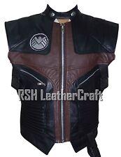 Hawkeye The Avengers Jeremy Renner Vest Jacket Halloween Costume