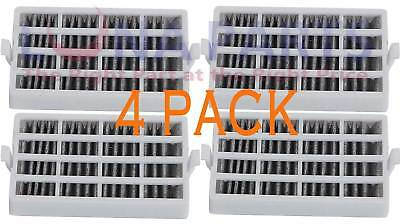 Fits Whirlpool W10311524 Fresh Flow Comparable Refrigerator Air Filter 4 Pack