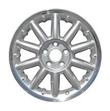 """Chrysler Sebring 97 98 99 00 17/"""" 10 SPOKE FACTORY OEM WHEEL RIM C 2084"""