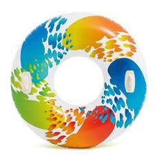 Bestway 36102 XXL Schwimmring Schwimmreifen Autoreifen Griffe günstig kaufen Wasserspielzeug Kinderbadespaß-Spielzeuge