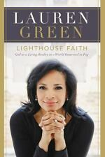 NEW - Lighthouse Faith: God as a Living Reality in a World Immersed in Fog