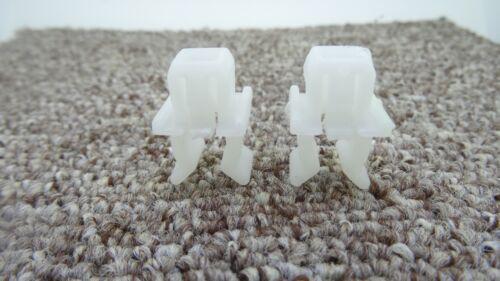 Soporte de barra campana//capó de motor BMW Clip de plástico soporte de sujeción Pinza Gancho Prop