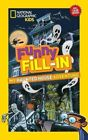 My Haunted House Adventure by National Geographic Kids 9781426320644