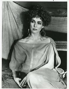 JENNIFER-O-039-NEILL-AS-MESSALINA-PRETTY-PORTRAIT-A-D-ORIGINAL-1985-NBC-TV-PHOTO
