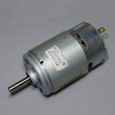 290PY-051000 1600RPM Small 290 DC motor MABUCHI DC 12-36V 24V Motor FK