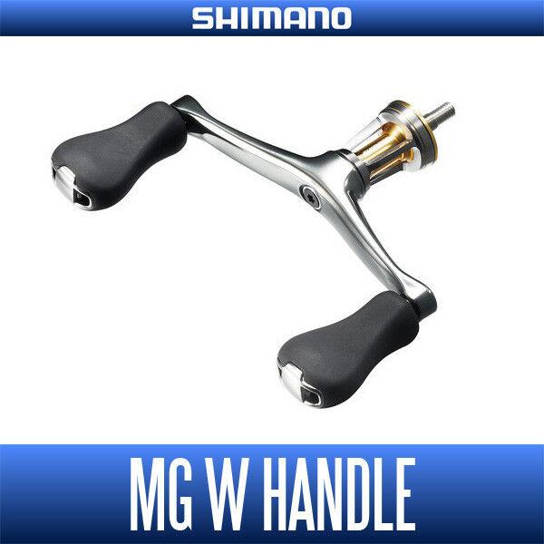 SHIMANO Genuine YUMEYA Mg Double Handle Spinnig Reel 38mm