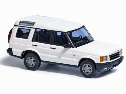 Busch 51902 H0 PKW Land Rover Discovery