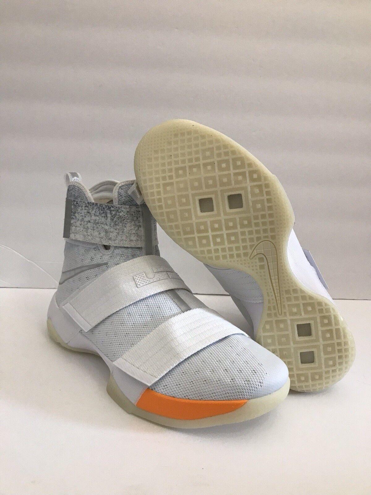 Nike ID Lebron Zoom Soldier 10 ID Nike