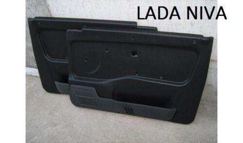Türverkleidung Tür Lada Niva