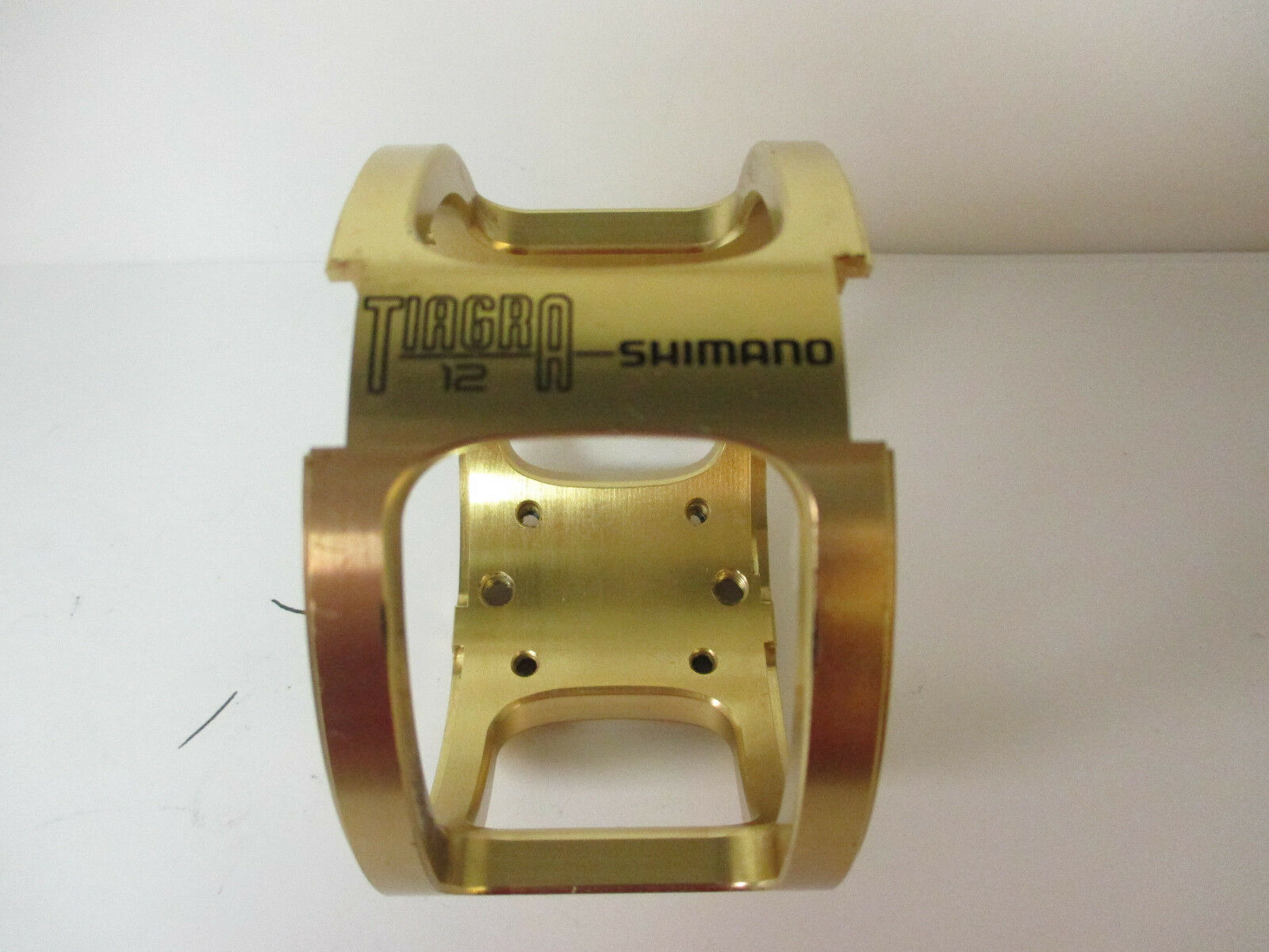 USED SHIMANO BIG GAME REEL PART - Tiagra 12 - Frame -  A