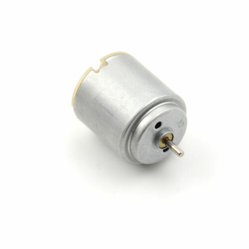 Small Mini DC Motor 3V~8V 5v for RC car toy fan DIY high quality 2mm shaft OZ