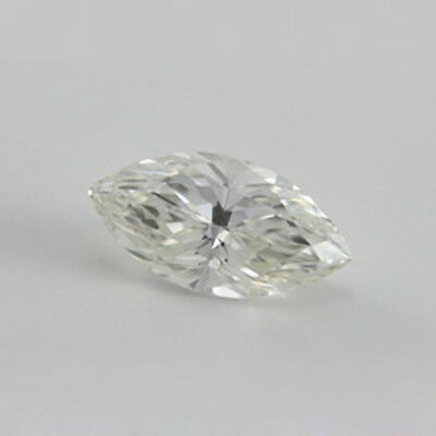 Top grade Excellent cut off white marquise 2.25 to 2.75 carat VVS1 quality