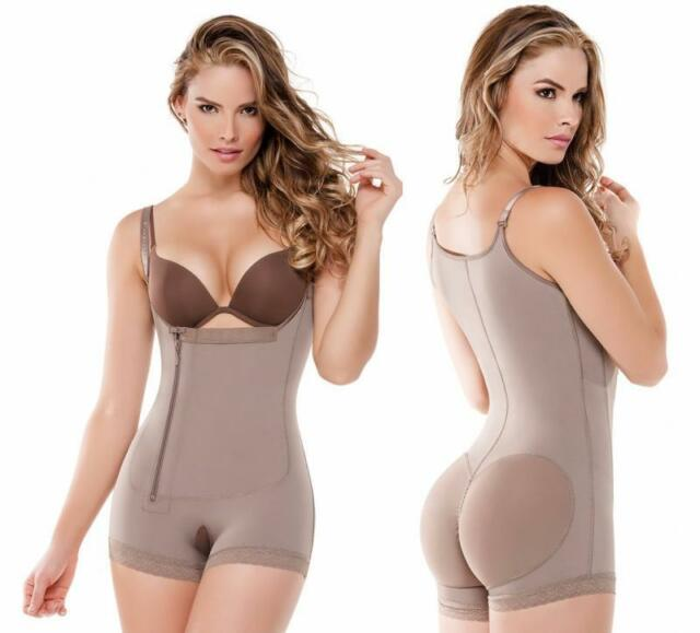 1508c1f2db17d Buy Full Body Shaper Fajate Virtual Post Surgery Liposuction Garment ...