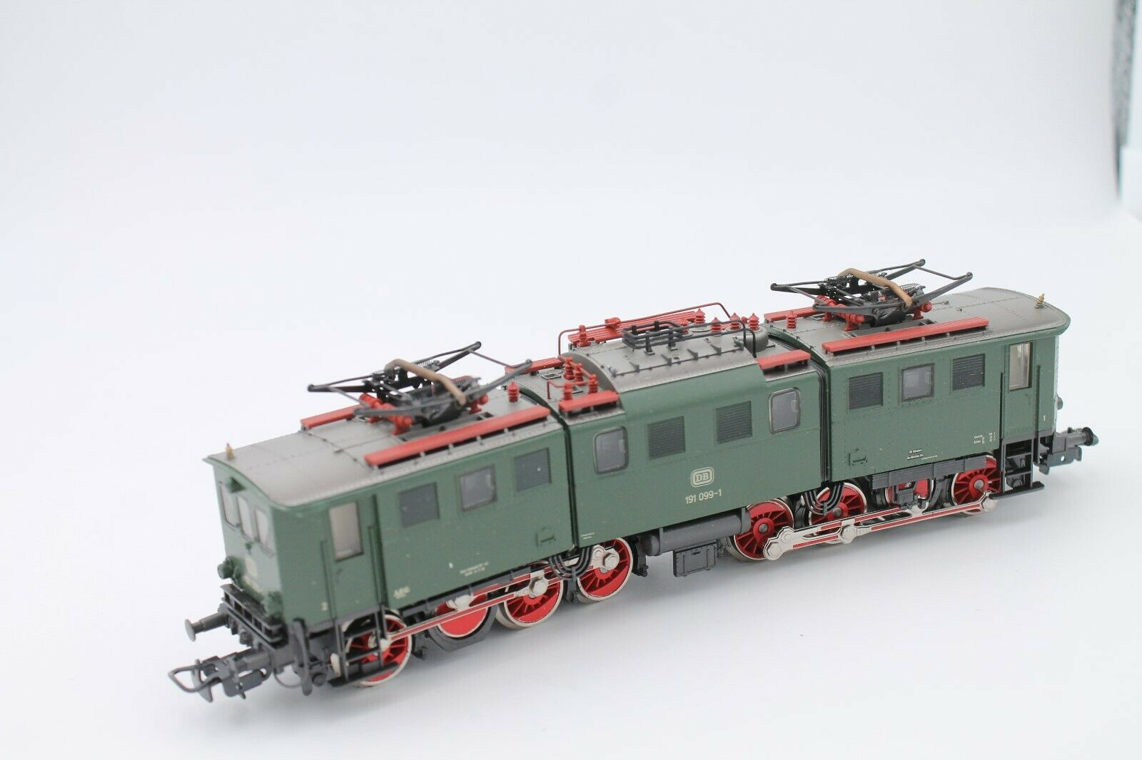 Märklin h0  3629   Train Locomotive BR 191  DIGITAL  Neuf dans sa boîte  magasin discount