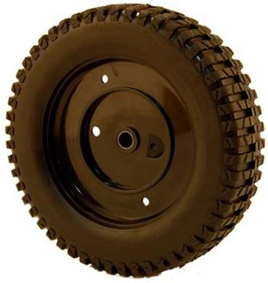 MTD 9  X 2.125  rueda para 31AM2P5B205 31AM2N1B371 31AM2P5B151 Cub Cadet SRC621 +