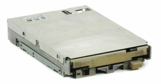 TOSHIBA ND-3561GR 3.5 1.44MB INTERNAL FLOPPY DRIVE WITH WARRANTY